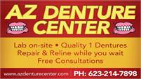 AZ Denture Center