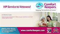 Comfort Keepers® Of Ithaca, NY