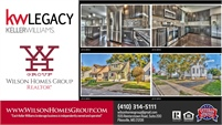 Keller Williams Legacy - Wilson Homes Group