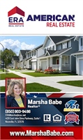 ERA American Real Estate - Marsha Babe