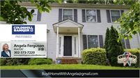 Coldwell Banker Preferred - Angela Ferguson