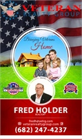 Veteran Realty Group - Fred Holder