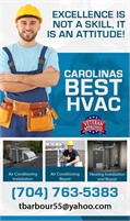 Carolinas Best HVAC