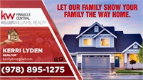 Keller Williams Realty Pinnacle North