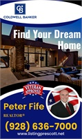 Coldwell Banker Homes - Peter Fife