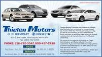 Thielen Motors