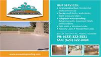 Absolute Waterproofing LLC