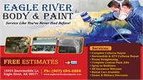 Eagle River Body & Paint