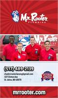 Mr. Rooter Plumbing - St. Johns
