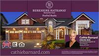 Berkshire Hathaway PenFed Realty - Cathie Barnard