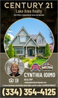 CENTURY 21 Lake Area Realty - Cynthia Ioimo