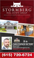 Stormberg Real Estate Group - Christopher Victory