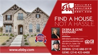 Ebby Halliday Realtors - The Barnard Group