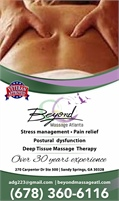 Beyond Massage Atlanta