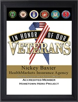 HealthMarkets Insurance Agency - Nickey Baxter