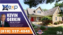 eXp Realty - Kevin Gerkin