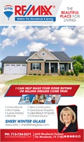 RE/MAX The Woodlands & Spring - Sheri Winter Glass