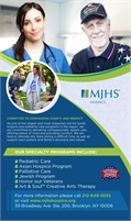 MJHS Hospice & Palliative Care