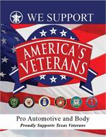 Pro Automotive And Body