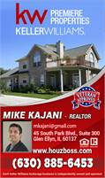 Keller Williams Premiere Properties • Mike Kajani
