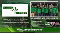Green Degree