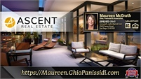 Ascent Real Estate | Maureen McGrath | Ghio, Panissidi & Associates