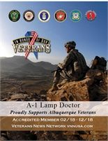 A-1 Lamp Doctor