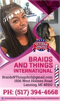 Braids & Things International