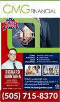 CMG Financial - Richard Quintana