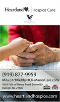 Heartland Hospice Care - Raleigh