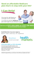 HealthMarkets Insurance - Renee Brown