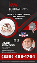 Keller Williams - Jake DeMoss