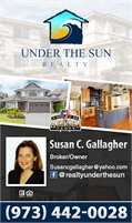 Under The Sun Realty - Susan C. Gallagher