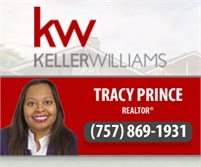 Keller Williams - Tracy Prince