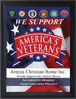 Artesia Christian Home Inc - Stephanie Guzman