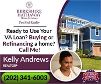 BHHS PenFed Realty - Kelly Andrews