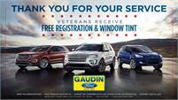 Gaudin Ford