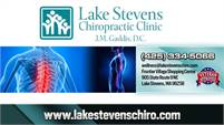Lake Stevens Chiropractic Clinic
