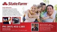 State Farm Insurance Agent - Shannon Fortune