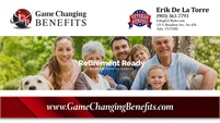 Game Changing Benefits - De La Torre