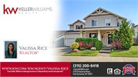 Keller Williams Realty - Valissa Rice