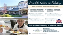 Stone Lodge Independent Retirement Living