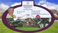 Berkshire Hathaway HomeServices - Rose Turuck