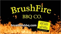 Brush Fire BBQ