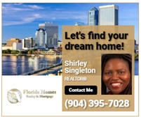 Florida Homes Realty & Mortgage -Shirley Singleton