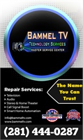 Bammel TV Technology Services