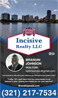 Incisive Realty LLC - Brandin Johnson