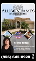 Allison James Estates & Homes - Gloria Tellez