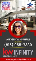 Keller Williams Realty - Angelica Highfill