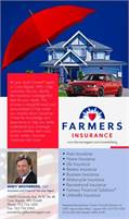 Farmers Insurance Andy Westerberg Agency
